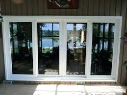 fresh sliding patio doors or large size of patio cost installing patio door images design