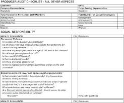 Concrete Quality Control Inspection Form Sample Quality