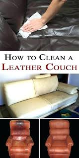 homemade leather couch cleaner cleaning sofa white tips to clean a hom
