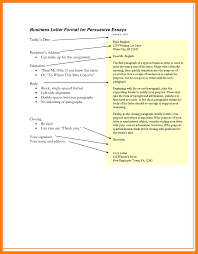 7 Persuasive Letter Examples Authorize Letter