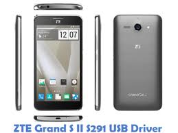 Download ZTE Grand S II S291 USB Driver ...