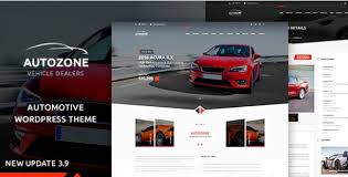 Download Free Autozone V3 9 9 Automotive Car Dealer