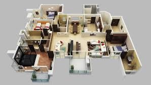 Apartment House Plans Designs