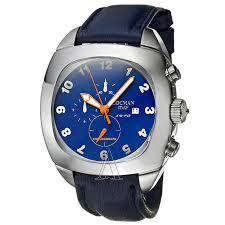 locman 1970 locman 1970blq men s chronograph watch watches locman men s 1970 watch
