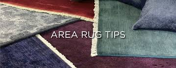 how to arrange an area rug size and shape matter