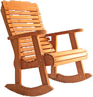 outdoor furniture rocking chairs. Patio Furniture - Contoured Rocking Chair. Rocker Outdoor Chairs H