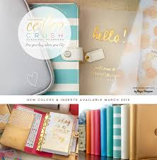 Personal Planners Folios