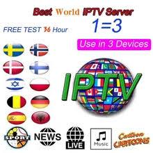 <b>hd world iptv</b> 6400