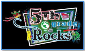 Image result for fifth graders rock