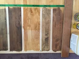 Bona Fast Dry Stain Color Chart Bona Stain On Maple Flooring Google Search In 2019 Maple