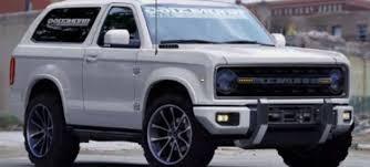 ford bronco 2018 4 door. 2018 ford bronco 4 door price beautiful hot media carstuneup t