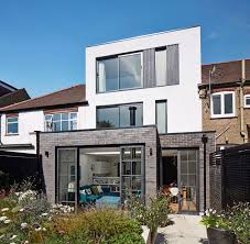 Building A Home On A Budget Cheap Extension Ideas 13 Affordable Designs Real Homes