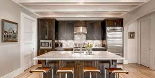 Custom Kitchens And Kitchen Remodeling Studio B Interior Design New Atlanta Kitchen Designers