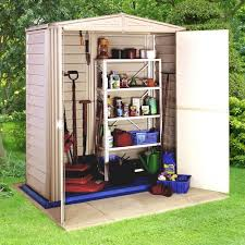 Garden Sheds London On