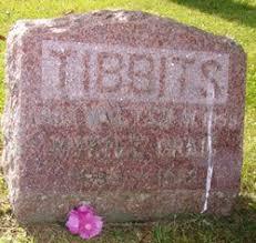 Myrtle Craig Tibbitts (1899-1988) - Find A Grave Memorial