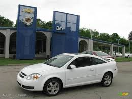 2005 Summit White Chevrolet Cobalt LS Coupe #11763235 | GTCarLot ...