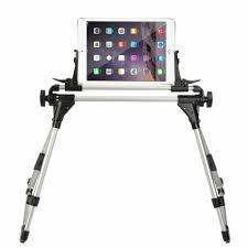 details about stands universal tablet bed ipad holder frame intersection angle easy adjustment