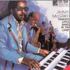 The Funkiest Little Band in the Land/Tribute to Count Basie