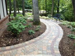 Small Picture Modern Garden Path Ideas Beautiful Design Decorative Stepping