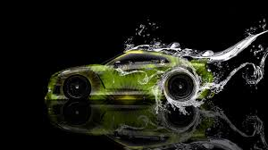nissan gtr r35 water kiwi car