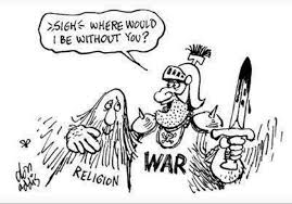 dae only religion causes wars magicskyfairy dae only religion causes wars