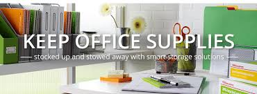 office storage room.  Storage Keep Office Supplies Stocked Up And Stowed Away With Smart Storage Solutions In Room