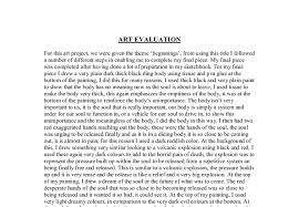 evaluation essay example evaluation essay example how to write a critical evaluation essay