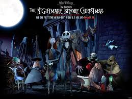 Disney Dinner and a Movie: 'The Nightmare Before Christmas ...