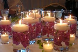 wedding decorations centerpieces romantic decor