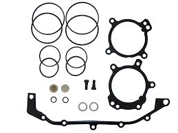 Amazon bmw dual vanos o ring seal repair kit e36 e39 e46 e53 e60 e83 e85 m52tu m54 m56 automotive