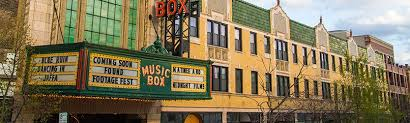 Music Box Theatre New York Seating Chart Music Box Theatre Ny Tickets And Seating Chart