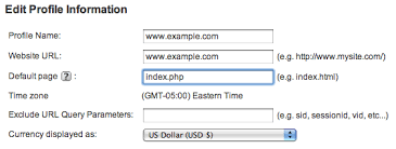 Cleaning Up URLs in Google Analytics | Bounteous
