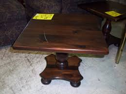 Alluring Ethan Allen Dining Table And Chairs Used Dining Table - Early american dining room furniture