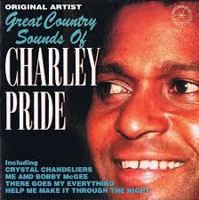 charley pride cd al gallery
