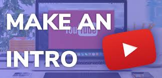 how to make a free how to make a youtube intro online for free motionden