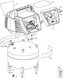 bostitch btfp02011 6 gallon oil pancake compressor type 3 bostitch btfp02011 6 gallon oil pancake compressor type 3