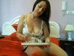 Mature Webcam Dildo Orgasm