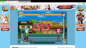 Game Bleach Vs Naruto 2 4 (ĐTTB) - YouTube