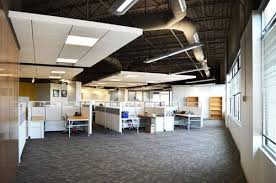 LOFT CEILINGS COME WITH SOME RISK | kieding.com | Delta Defense HQ |  Pinterest | Ceilings, Exposed ceilings and Open ceiling