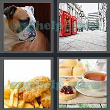 4 Pics 1 Word Answer Level 3245