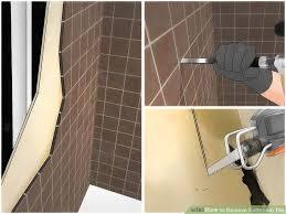 image titled remove bathroom tile step 9