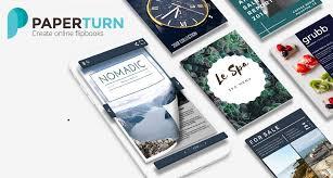 Make A Flip Chart Online Flipbook Convert Pdf Into A Stunning Online Flipbook