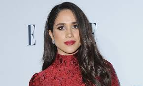 meghan markle s makeup artist on the one beauty trend you won t see her wearing