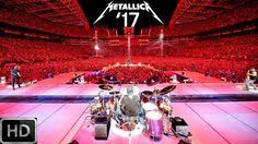 Metallica Iowa Speedway Seating Chart 174 Best Live Metal Sets Images In 2019 Live Set Hard