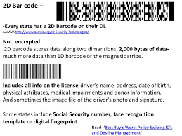 • License Ohio Barcode Archive Format Leripstat Blog Drivers