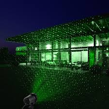 Green Laser Projector Light Outdoor Garden Star Projector Light Christmas Laser Projector Ip44 Waterproof Ir Remote Control Show Red Green Laser Lights Rg Effects Of Led Lights