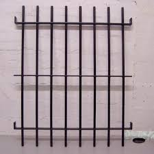 image of basement window security bars image