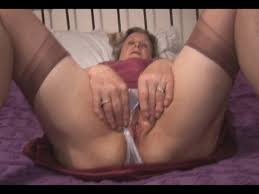 Granny sex solo free films