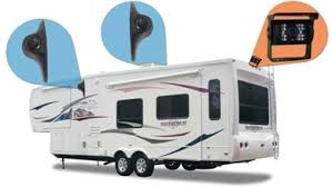4 backup cameras and a split screen system for rv & trailers Tadibrothers Wiring Diagram rv backup camera installation diagram tadibrothers backup camera wiring diagram