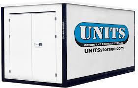 Units Moving Portable Storage Of Nashville Tn